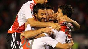 Copa Libertadores: con un 8-0, River se metió en semifinales