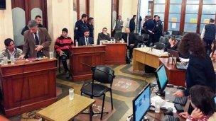 Crimen de Micaela: pidieron prisión perpetua para Wagner y Pavón