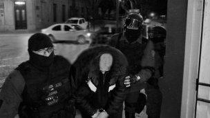Narcotráfico: tras meses de búsqueda, lograron atrapar al