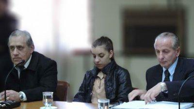 Casación ratificó la condena por matricidio