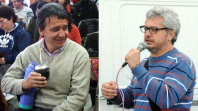 La puja por AGMER la dirimirán dos de la costa del río Uruguay