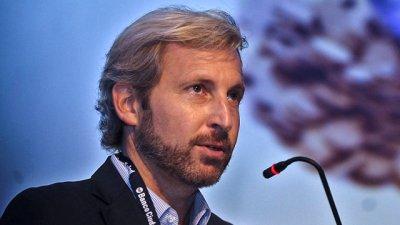 Frigerio anunció créditos para jóvenes con ingresos en negro