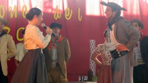 Eligieron a los mejores de la provincia en malambo