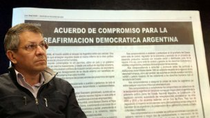 Báez deberá dar explicaciones por la solicitada de los $4,3 millones