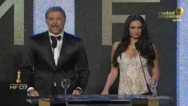 Ganadores de los premios Martín Fierro de Cable 2017