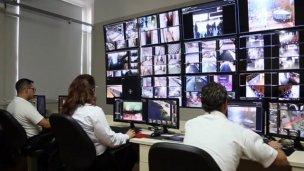 ¿Quién se quedará con las imágenes de las cámaras de seguridad?