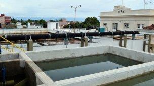 Firmarán los contratos para el Plan maestro de Agua y la EET Nº3