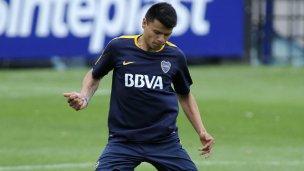 Las acciones de Bou en descenso: 293 días sin hacer un gol