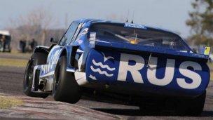 Los pilotos uruguayenses suben puestos en el TC Mouras