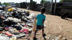 De Viedma al drama de nuestra pobreza