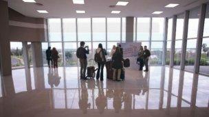Con vista al Río Paraná, inauguraron el Centro Provincial de Convenciones