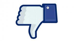 Facebook pierde atención de los medios