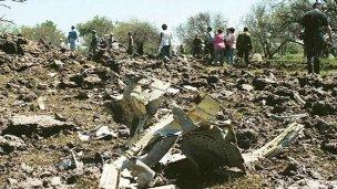 A 20 años de la tragedia de Fray Bentos, el peor accidente de la aviación argentina