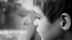 Con solo 6 años, carga con el Asperger y los maltratos en la escuela