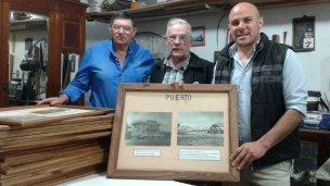 El Museo Histórico Regional de Colón recibió donaciones