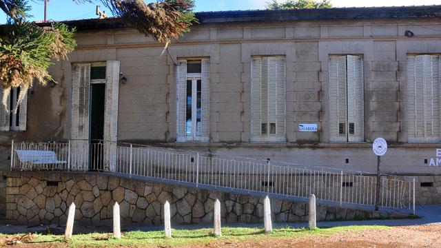 Severa crisis en el hospital San Benjamín
