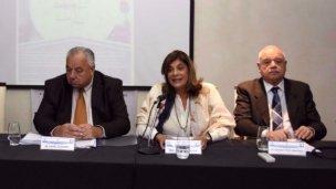 Jueces buscan soluciones a problemas comunes en la costa del Uruguay