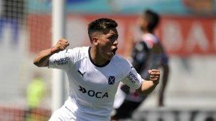 Independiente lo dio vuelta y hundió a Chacarita