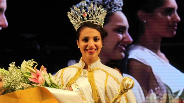 Karina, la nueva reina de la Colonización