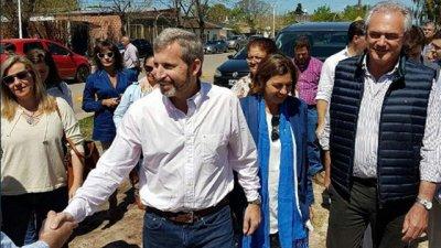 Frigerio viene a Entre Ríos para el cierre de la campaña