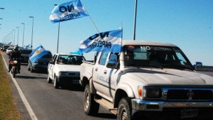 Gualeguaychú, lista para caravanear