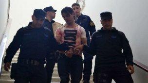 Perpetua para el femicida de Micaela: repercusiones en Twitter