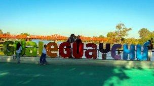 El 18 de octubre de 1783 nacía Gualeguaychú