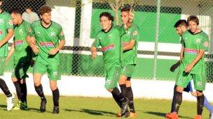 Achirense se clasificó a los cuartos de final del Torneo Federal B