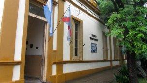 La primera escuela de Villa Elisa celebra sus 125 años