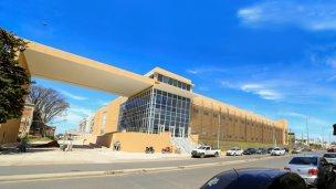 La UTE culpó al Estado por el Hospital del Bicentenario