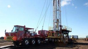 Polémico hallazgo de petróleo en la región del Acuífero Guaraní
