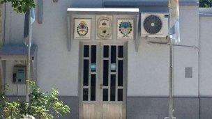 Municipalidad cerró sus puertas y en el pueblo nadie sabe qué pasa