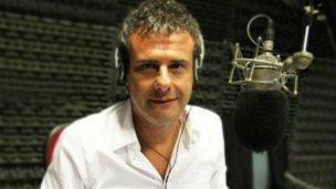 Tras las denuncias por acoso sexual, Ari Paluch vuelve a la radio y sin su equipo