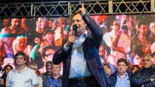"""""""La gente no votó con el bolsillo"""", consideró Varisco"""