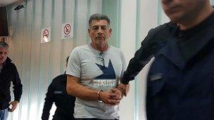 Pasará otros 45 días en prisión, por el robo de armas del STJ
