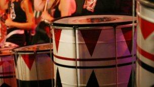 ¿Qué es un Workshop do Samba Percusión?