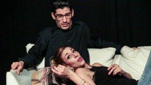 Nueva propuesta teatral en el Auditorio Scelzi