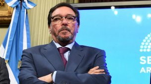 """Guastavino: """"No voy a compartir bloque en el Senado con Cristina"""""""