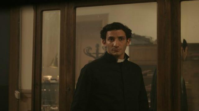 Juan Minujin interpretará al Papa Francisco en la nueva película de Netflix