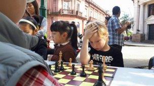 Finaliza el primer Torneo de Ajedrez