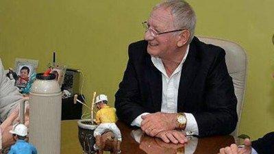 Buscan en Paraguay datos sobre el empresario desaparecido