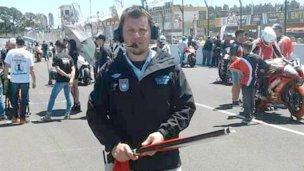 Desde San José se fiscalizará el motociclismo deportivo de la provincia