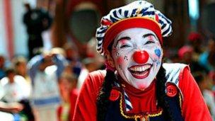 Dictarán un taller intensivo de Clown