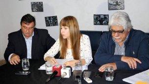 Informe oficial: Profesionales del San Benjamín se resisten a