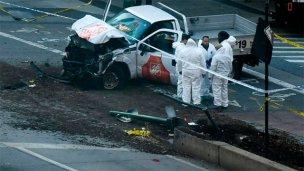 Atentado en Manhattan: hay argentinos entre los fallecidos