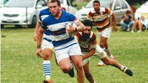 Colón Rugby se sacó la espina frente a Jockey