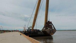 Otro puerto entrerriano podría ser reactivado