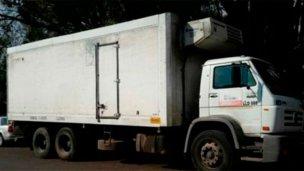 Atacaron a disparos a dos camiones en rutas entrerrianas