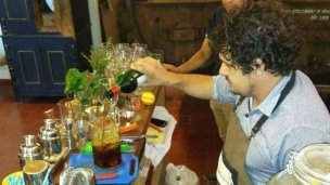 San José ya cuenta con su bebida representativa