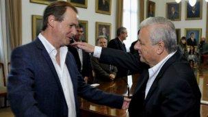 La semana de tensión en el PJ no termina: Lauritto apoya a Bordet